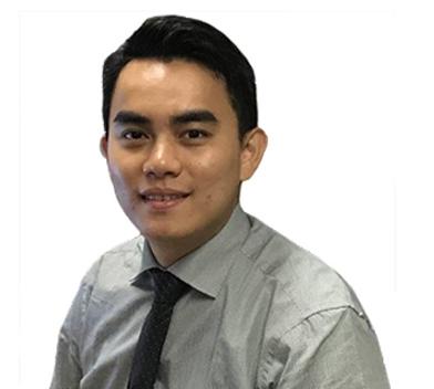 Dr Harry Tun