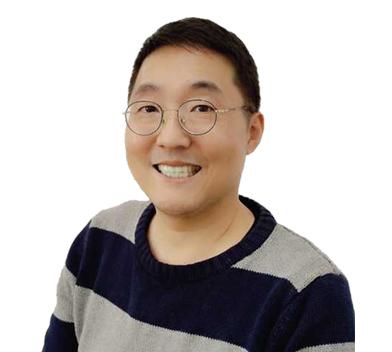 Dr Hyun Ahn